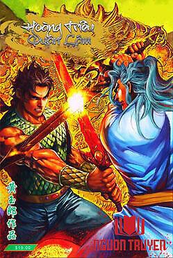 Hoàng Triều Quân Lâm - Hoang Trieu Quan Lam