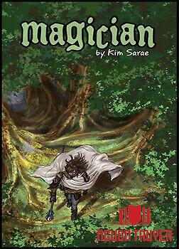 Hội Ảo Thuật - Magician