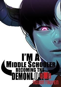 I'm A Middle Schooler Becoming The Demonlord - 마왕이 되는 중2야,