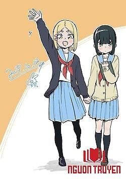 Imouto No Tomodachi Ga Nani Kangae Teru No Ka Wakaranai - I Don't Know What My Little Sister's Friend Is Thinking!