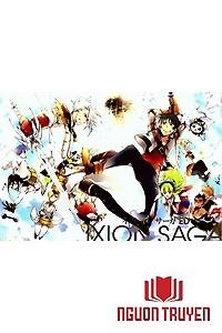 Ixion Saga Ed - Ixion Saga Ed