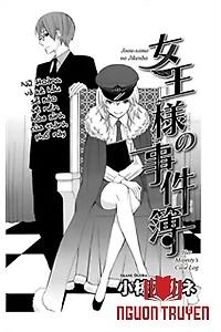 Joou-Sama No Jikenbo - Her Majesty's Case Log