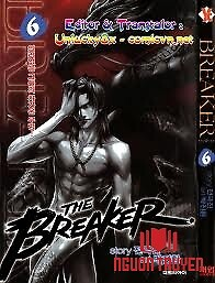Kẻ Phá Hoại 2 - The Breaker: New Waves; Thế Giới Murim 2