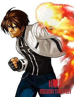 King Of Fighters Toàn Tập - King Of Fighters Toan Tap