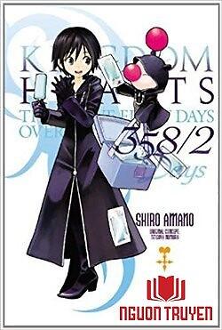 Kingdom Hearts 365/2 Days - Kingdom Hearts 365/2 Days