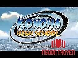 Konoha High School - Konoha High School