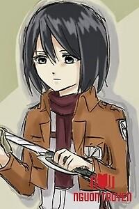 Làm Thế Nào Để Cải Thiện Mối Quan Hệ Với Mikasa? - Lam The Nao Đe Cai Thien Moi Quan He Voi Mikasa?
