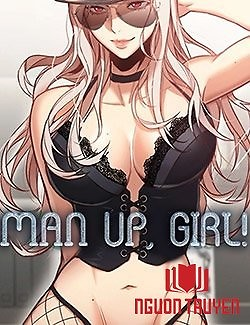 Man Up, Girl! - Man Up, Girl!