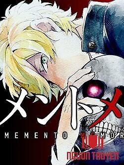 Memento Memori - Keepsake Memory ; Memento Memory ; メメントメモリ