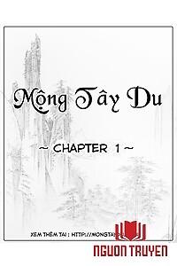 Mộng Tây Du - Mong Tay Du