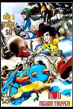 Monster Trainer - Thuần Thú Sư - Monster Trainer - Thuan Thu Su
