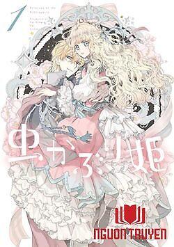 Nàng Công Chúa Của Sách - Mushikaburi-Hime; Princess Of The Bibliophile; 虫かぶり姫