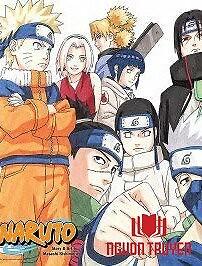 Naruto Full Màu - Naruto Full Mau