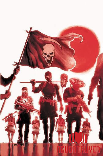 New Suicide Squad | Tân Biệt Đội Cảm Tử - New Suicide Squad | Tan Biet Đoi Cam Tu