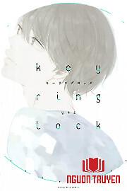 Ngăn Cách - Keyring Lock