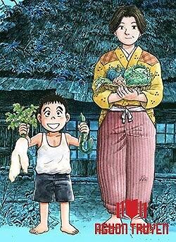 Người Bà Tài Giỏi Vùng Saga - Nguoi Ba Tai Gioi Vung Saga