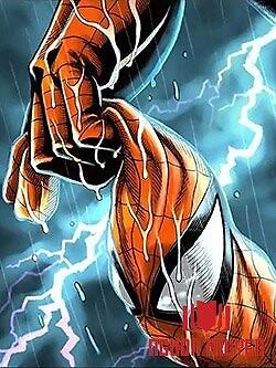Người Nhện Bất Đắc Dĩ - Spider-Man: Fake Red