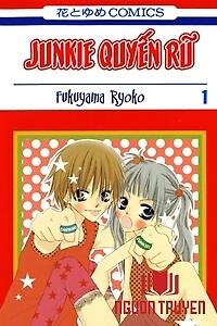 Nosatsu Junkie - Quyến Rũ - Charming Junkie; Junkie Quyến Rũ