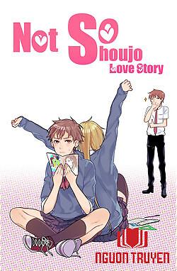 Not So Shoujo Love Story - Not So Shoujo Love Story