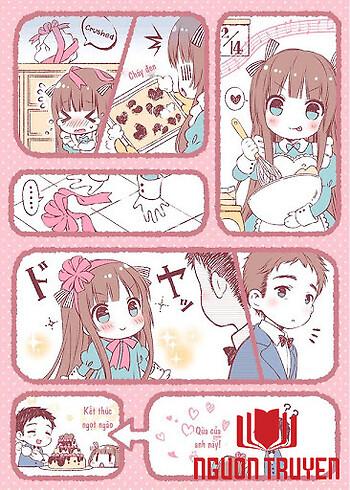 Ossan To Shoujo Matome Manga - おっさんと幼女まとめ