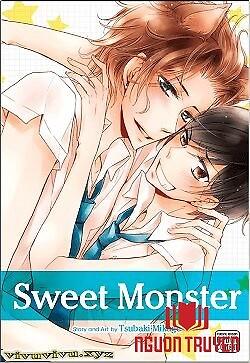 Quái Vật Đáng Yêu - Monster Amasugi