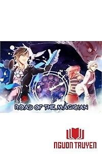Road Of The Magician - Road Of The Magician