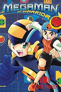 Rockman - Chiến Binh Thế Giới Ảo - Megaman Nt Warrior