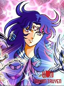 Saint Seiya: Chaos Chapter - Saint Seiya: Chaos Chapter