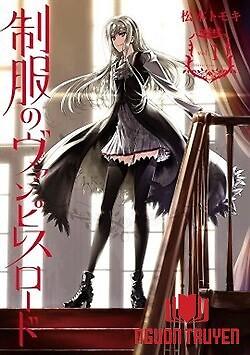 Seifuku No Vampiress Lord - Seifuku No Vampireslod