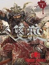 Sekiro Side Story: Hanbei The Undying - Deathless Hanbei