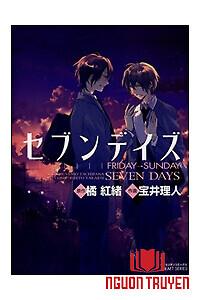 Seven Days - Seven Days