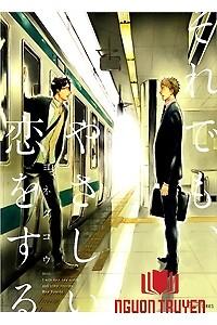 Soredemo, Yasashii Koi Wo Suru - Still, I Will Love You Softly; それでも、やさしい恋をする