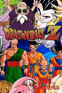 Sự Trở Lại Của Goku Và Những Người Bạn - Heya! Son Goku And His Friends Return; Dragon Ball Z; 7 ( Bảy ) Viên Ngọc Rồng