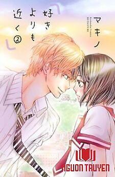 Suki Yori Mo Chikaku - Closer To Love