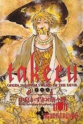Takeru - Opera Susanoh Sword Of The Devil - Takeru - Opera Susanoh Sword Of The Devil