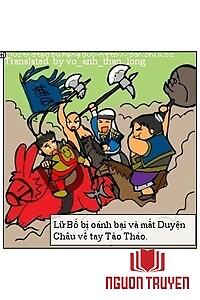 Tam Quốc Chí Remix - Dynasty Warriors Funny