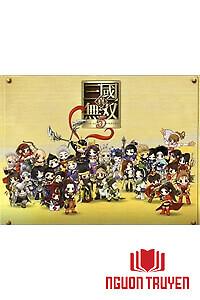 Tam Quốc...hài - Dynasty Warriors Funny