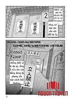 Tầng 2 Ma Quái - Tang 2 Ma Quai