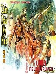 Thần Châu Kỳ Hiệp - Than Chau Ky Hiep