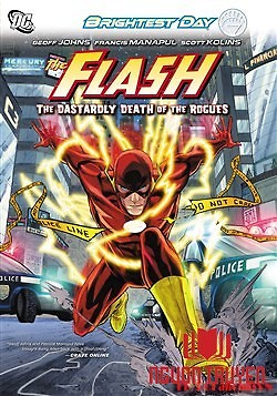 The Flash - The Dastardly Death Of The Rogues - The Flash - The Dastardly Death Of The Rogues