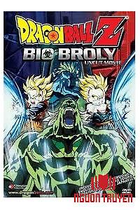 Thế Giới Ngọc Rồng - Broly Hồi Sinh - Dragon Ball Bio Broly; 7 ( Bảy ) Viên Ngọc Rồng