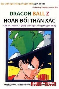 Thế Giới Ngọc Rồng - Hoán Đổi Thân Xác - Dragonball - Hoán Đổi Thân Xác; 7 ( Bảy ) Viên Ngọc Rồng