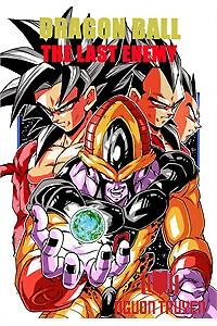 Thế Giới Ngọc Rồng - Kẻ Thù Cuối Cùng - Dragon Ball Le; Dragon Ball: The Last Enemy; 7 ( Bảy ) Viên Ngọc Rồng