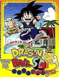 Thế Giới Ngọc Rồng Sd - Dragon Ball Sd; 7 ( Bảy ) Viên Ngọc Rồng