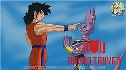 Thế Giới Ngọc Rồng - Siêu Cấp Yamcha - Dragon Ball - God Return7 ( Bảy ) Viên Ngọc Rồng
