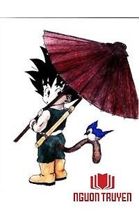 Thế Giới Ngọc Rồng - Tuyển Tập Hài Hước - Dragon Ball Funny; 7 ( Bảy ) Viên Ngọc Rồng