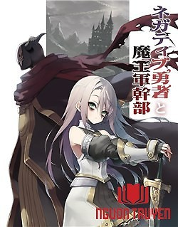 The Negative Hero And The Chief Of The Demon Army - Negatibu Yuusha To Maougun Kanbu