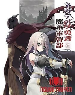 The Negative Hero And The Chief Of The Demon Army - Negatibu Yuusha To Maougun Kanbu