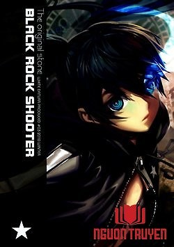 The Original Stone: Black Rock Shooter - ブラックロックシューター | Burakku Rokku Shuutaa | The Original Stone Black Rock Shooter