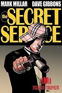The Secret Service - The Secret Service